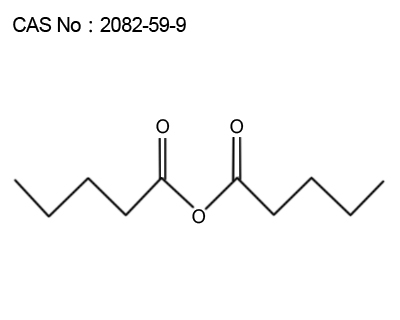 Valeric acid anhydride,2082-59-9 - JinXiang Chemical Factory